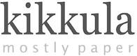 kikkula - mostly paper